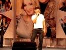 Данир Сабиров пародия на концерте Дили и Булат Нигматуллиных