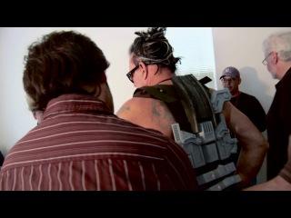 Железный человек 2 |  Востановление костюма