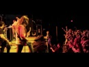 The Black Dahlia Murder 'Malenchanments of the Necrosphere' Live on 11-09-2012_HD