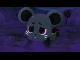 Choujigen Game Neptune The Animation / Kami Jigen Game / Альтернативная игра богов - 5 серия [Озвучка: Cuba77]