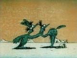 Крылья, ноги и хвосты ♥ Добрые советские мультфильмы ♥ http://vk.com/club54443855 Голддиск