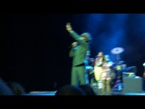 Macy Gray - Why Didn`t You Call Me/Do Something (live in Moscow, 6.06.12)