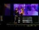 Русский любимчик Азис и Глория- Не сме безгрешни & Прави любов а не война - концерт - Hd