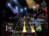 Guitar Hero 3 (99% expert) Three Days Grace Break