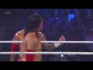 HD720p WWE Main Event 14 08 2013 Wwe