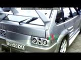 «Тюнинг» под музыку Лил Джон - Разрыв Саббуфера - wap.kengu.ru. Picrolla
