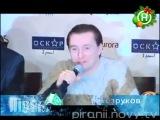 Сергей Безруков отказ от роли в Бригаде.Наследник