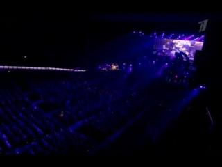 Юбилейный концерт Валерия Леонтьева в Кремле