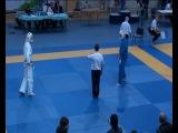 1-ый БОЙ Открытый Чемпионат города Фрязино 2011г.270 ед.