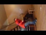 Танец с КинжалАми =D