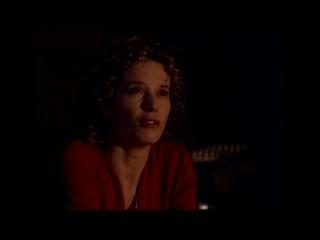 Особняк Красная роза / Stephen King's Rose Red (2002) - Часть 2.
