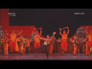 Проект Ю.Любимова Большой Театр.