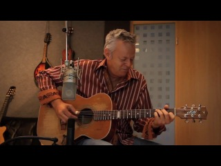 Tommy Emmanuel-Classical Gas