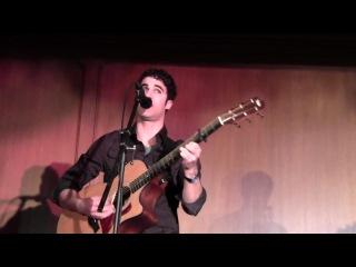 Darren Criss (Live) - Part of Your World