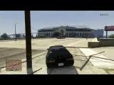 13 минут геймплея GTA 5