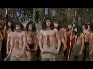 «Чингачгук–Большой Змей» (1967) – 4. испытание Чингачгука