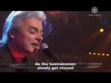 Garou, Daniel Lavoie, Oliver Jones - Piano Man (Billy Joel)