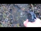 Травматический пистолет ИЖ МР-78-9Т