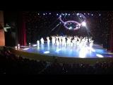 Юбилейный концерт в Крокус Сите Холле 10 марта 2012 года