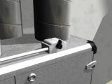 Приточно-вытяжная установка Topvex TR