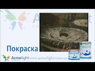 Светящаяся краска для дисков.Пособие для покраски.г.Краснодар