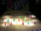 Карандаши. Отчетный концерт школы-студии Тодес, г.Череповец, 31.05.2012г.