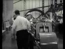 Чарли Чаплин - Работа на конвейере. Фрагмент фильма Новые времена 1936 г.