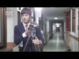 [BTS] After School Bokbulbok - ТэХван и камера