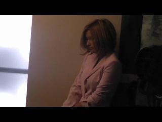 Ксения Бородина обнажилась для рубрики Fashion