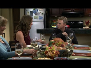 How to Be a Gentleman S1x08 How to Upstage Thanksgiving