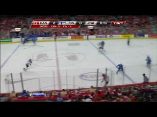 Чемпионат Мира 2012 (U-20) / Матч за 3 место / Канада - Финляндия / НТВ+