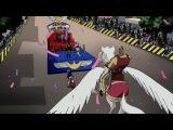 Лига Справедливости: Без границ / Justice League: Unlimited / Сезон: 3 / Серии: 7