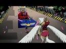 Лига Справедливости: Без границ  Justice League: Unlimited  Сезон: 3  Серии: 7