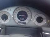 Mercedes Benz 211 avangarde 320cdi