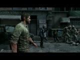 The Last Of Us (Одни Из Нас) - русский трейлер.