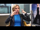 Off the Cuff: Emily VanCamp on Embracing Her Dark Side on