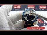 Видеообзор мужских чаcов Ulysse Nardin El Toro AAA class copy☼★ இ ● ПЛАНЕТА ЧАСОВ ● இ ★☼