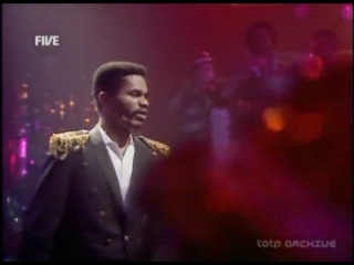 COLONEL ABRAMS - Trapped @ TOTP {25-12-1985}