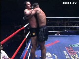 04. MMA Alistair Overeem Can Sahinbas 2H2H 1 - 2 Hot 2 Handle 1- BOI.tv