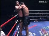 04. MMA Alistair Overeem Can Sahinbas 2H2H 1 - 2 Hot 2 Handle 1- BOI.tv