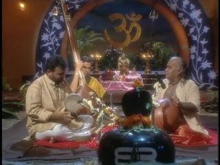 ₪ Vikku Vinayakram V. Selvaganesh - Performance on the Mahashivaratri (1998)