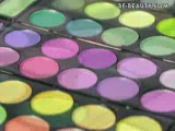 78 Colors Eyeshadow & Blush Palette by Beauties Factory - Color Version 1