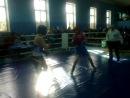 Сергей Штык на турнире в воинам афганцев