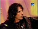 Визит Куппера в Москву, канал MTV, август, 2000.