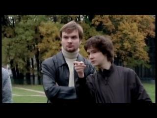Глухарь. 1-й сезон. 35-я серия