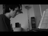 джазовая импровизация Санька на клавишах) (dj c-moll)