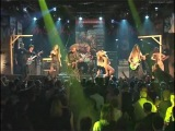Коррозия металла – Голая Марина (live)