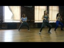 Ciara -- Pretty Girl Swag || Choreography by Maria Tiunina