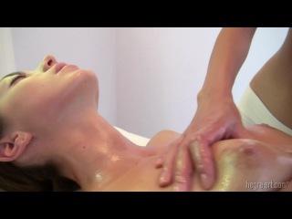 Hegre-art: Engelie & Kiki_ Girl Girl Massage.