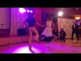 Первый танец. Кирилл и Наталия Соколовы. 20130913